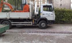 Michele Molent - Escavazioni e smaltimenti