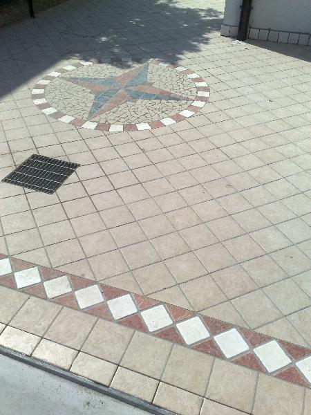 Pavimenti ceramica - Pavimenti decorati ...