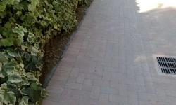Michele Molent - Pavimenti esterni