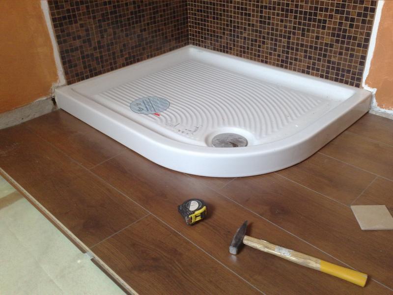 Pavimento in pietra - Pavimento in legno per bagno ...