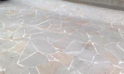 Michele Molent  - Pavimenti in pietra